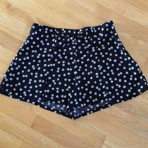 🆕Floral Shorts by Monteau